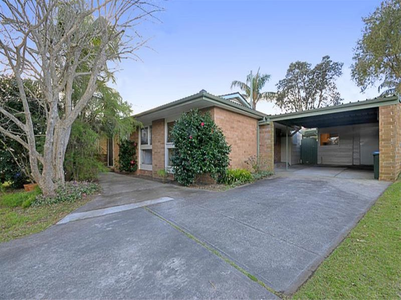 4 Donelly Place, Frenchs Forest, NSW 2086