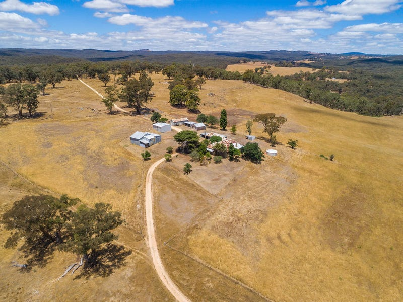 127 Hopkins Road, Glenluce, Vic 3451