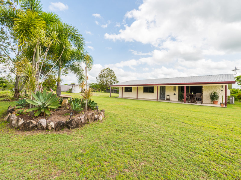 129 Shackleton Road, Oakenden, Qld 4741