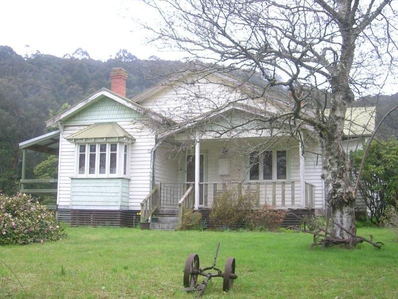 600 Loch Valley Road, Noojee, Vic 3833