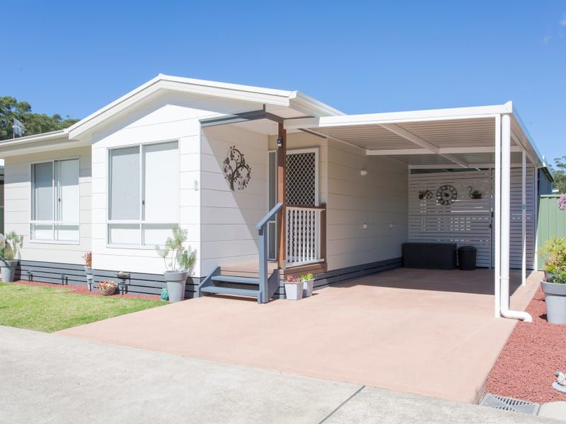 3/187 The springs Road, Sussex Inlet, NSW 2540