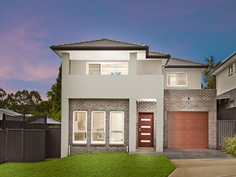 12A Murrills Crescent, Baulkham Hills, NSW 2153