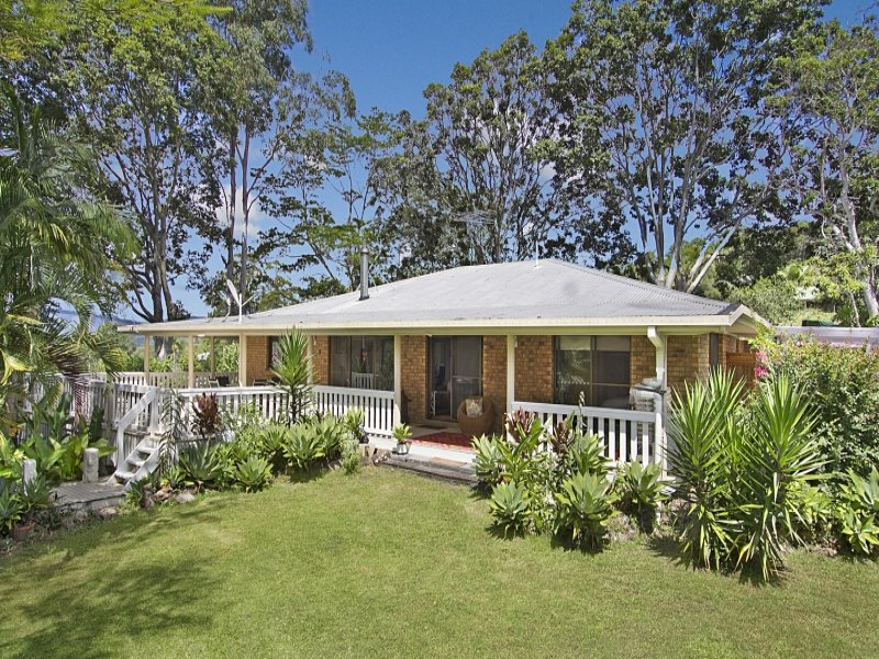 Address available on request, Upper Crystal Creek, NSW 2484