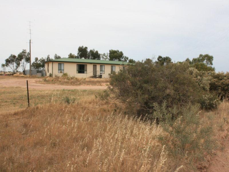 Sec 437 Helston Road, Kadina, SA 5554