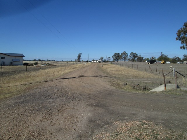 Lot 5 Glen Park Road, Moree