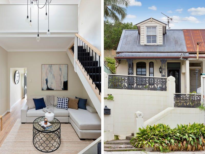 25 Lilyfield Road, Rozelle, NSW 2039