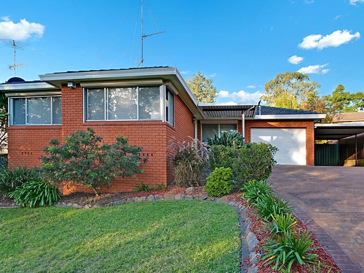 19 Parkhill Avenue, Leumeah, NSW 2560