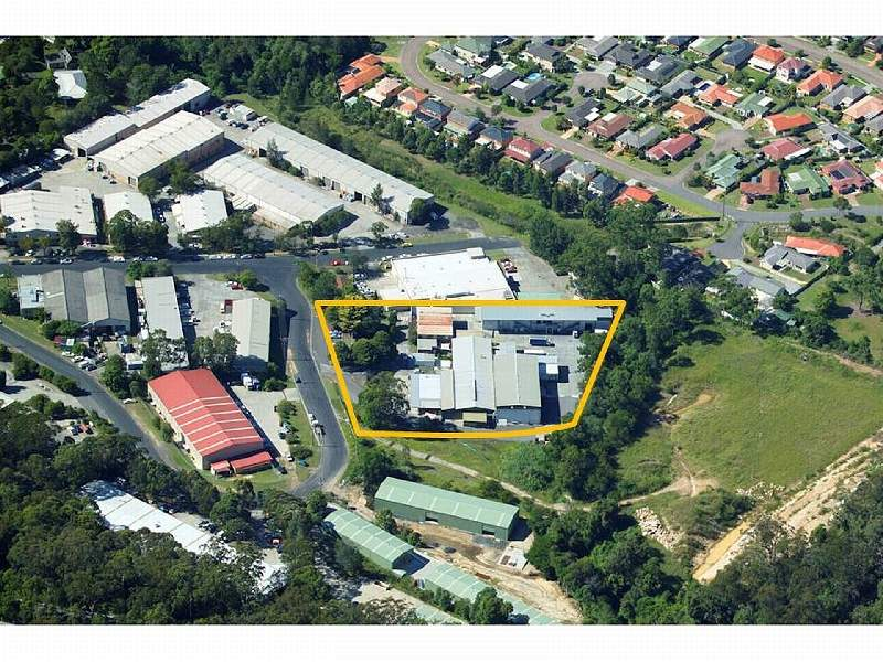 12 Jusfrute Drive, West Gosford, NSW 2250
