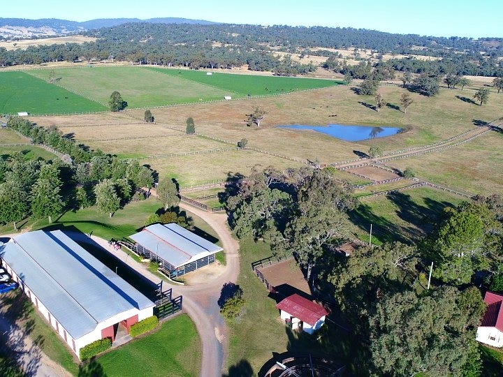 1342 Middlebrook Valley Lodge, Scone, NSW 2337