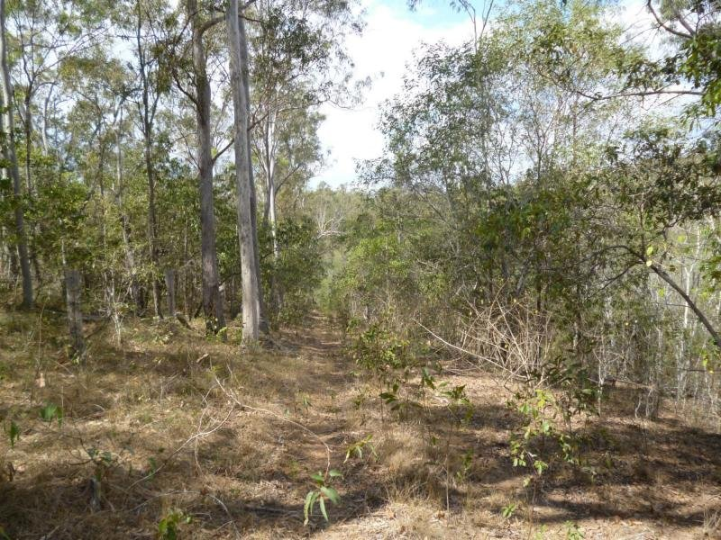 830 Perry River Farms Road, Gin Gin, Morganville, Qld 4671