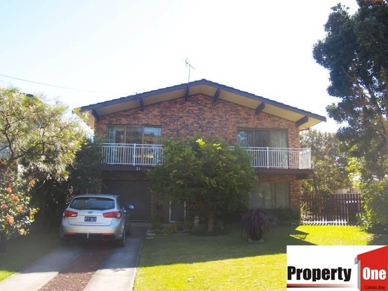 21 Sealark  Road, Callala Bay, NSW 2540