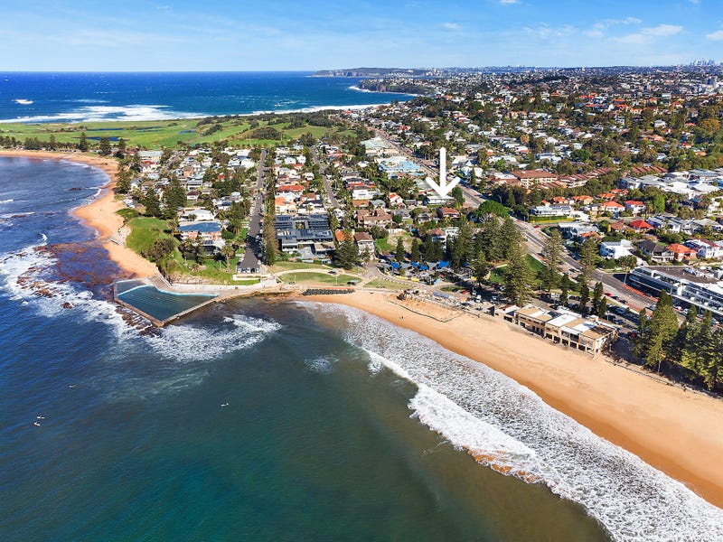 4/1052 Pittwater Road, Collaroy, NSW 2097