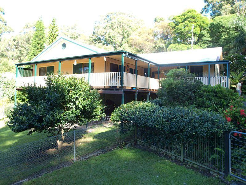Address available on request, Middle Brother, NSW 2443