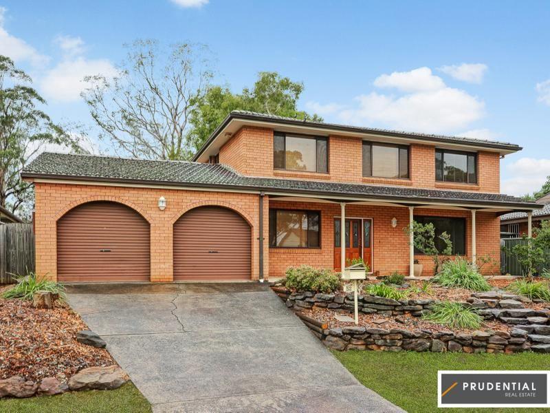 52 Currawong Street, Ingleburn, NSW 2565