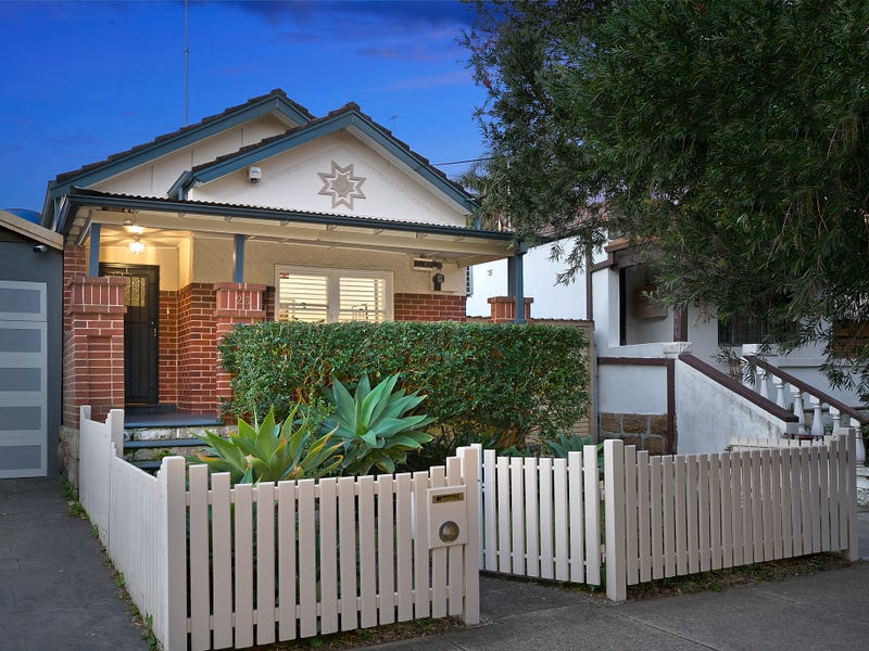 23 Wharf Street, Marrickville, NSW 2204