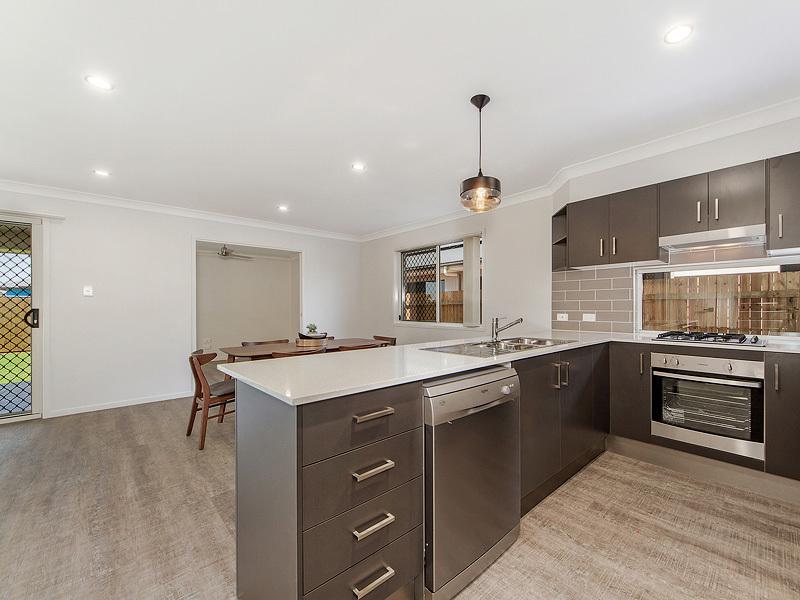 Lot 1313 Lackmann Crescent Capestone Estate, Mango Hill, Qld 4509