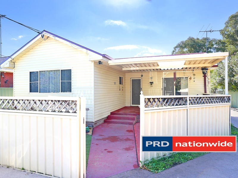 1/31 Stafford Street, Kingswood, NSW 2747