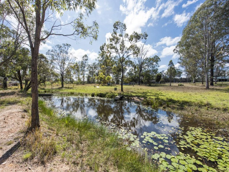 462 Kangaroo Creek Road, Coutts Crossing, NSW 2460