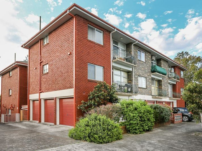 3/2A Farquhar Street, The Junction, NSW 2291