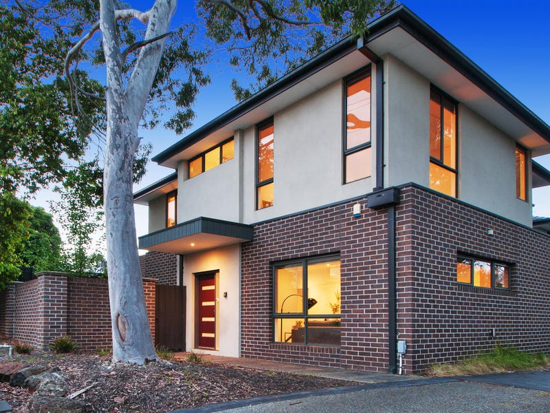 1/128 OBAN ROAD, Ringwood North, Vic 3134