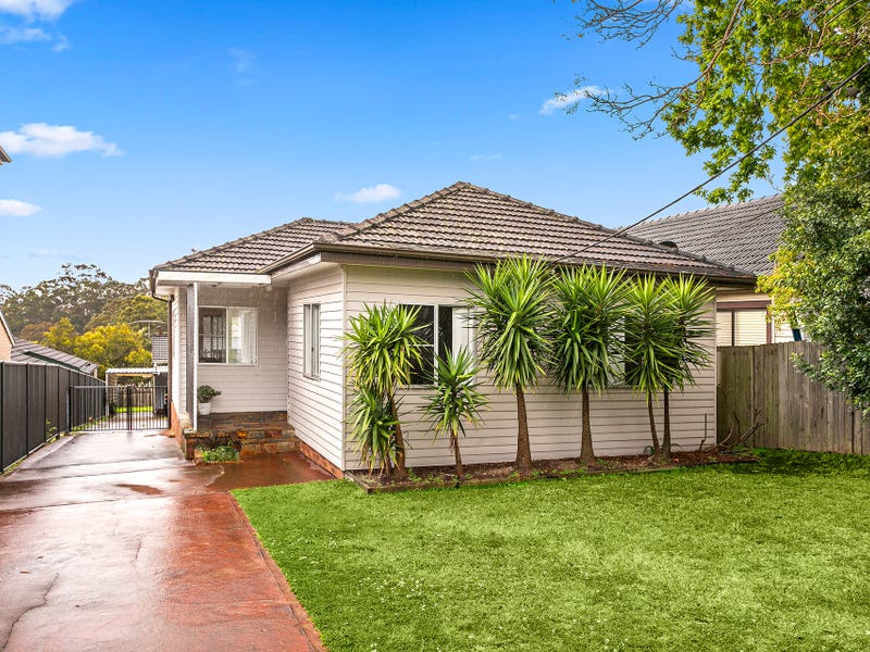 45 Arcadia Avenue, Gymea Bay, NSW 2227