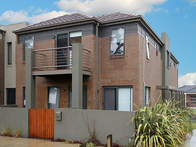 2 Helios Walk, Epping, Vic 3076