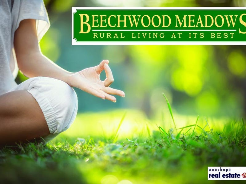 Lots 18 - 37 Beechwood Meadows, Wauchope