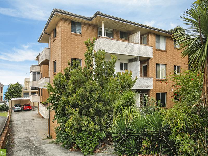 7/25-27 Corrimal Street, Wollongong, NSW 2500