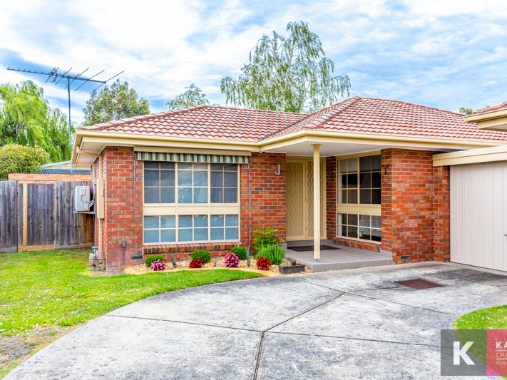4/58 Woods Street, Beaconsfield, Vic 3807