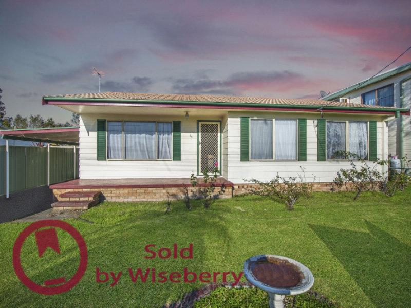 10 Barton Rd, Doyalson, NSW 2262