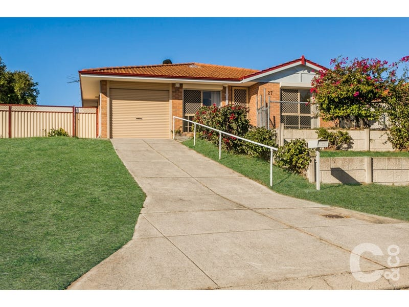 27 Camfield Loop, Parmelia, WA 6167