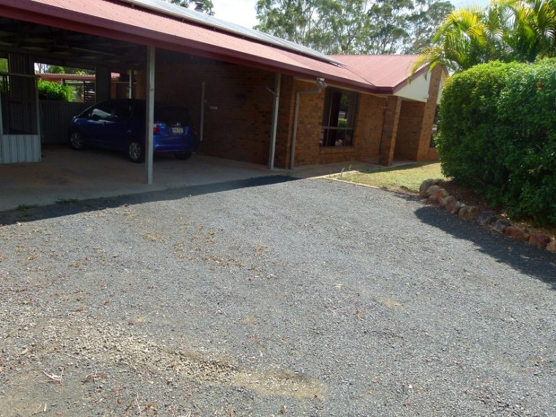 148 Lockyer View Road, Wivenhoe Pocket, Qld 4306