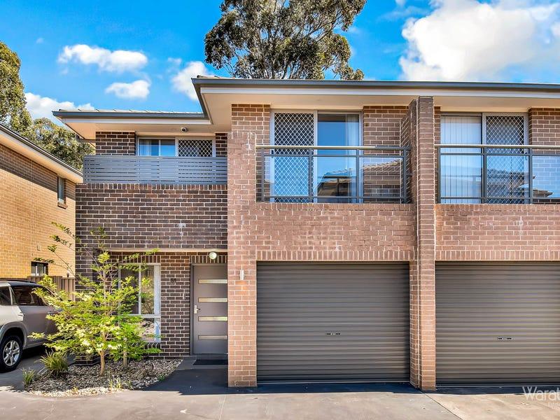 51 Vasanta Glade, Woodcroft, NSW 2767