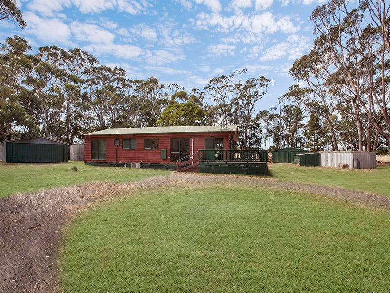 Address available on request, Benloch, Vic 3435