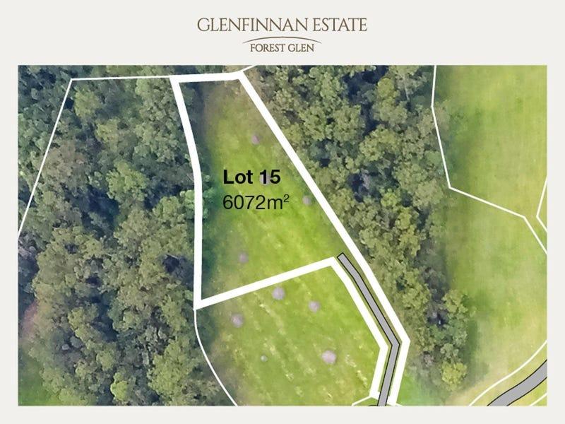 Lot 15/137 Glenfinnan Court, Forest Glen