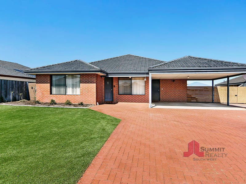 82 Barton Drive, Australind, WA 6233