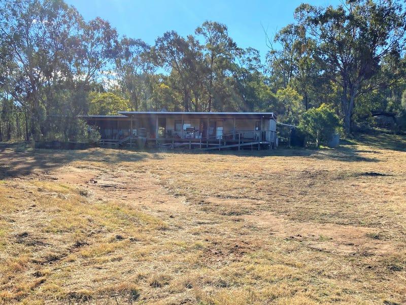 240 TUNBRIDGE ROAD, Merriwa, NSW 2329