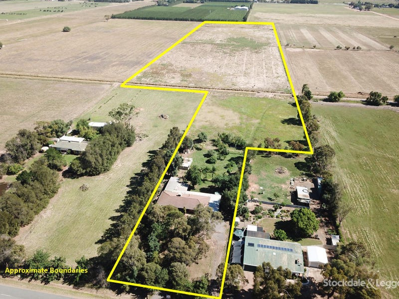 673 Old Dookie Road, Shepparton East