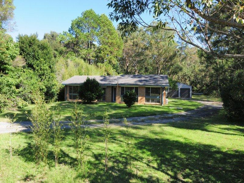 760 Woollamia Road, Woollamia, NSW 2540