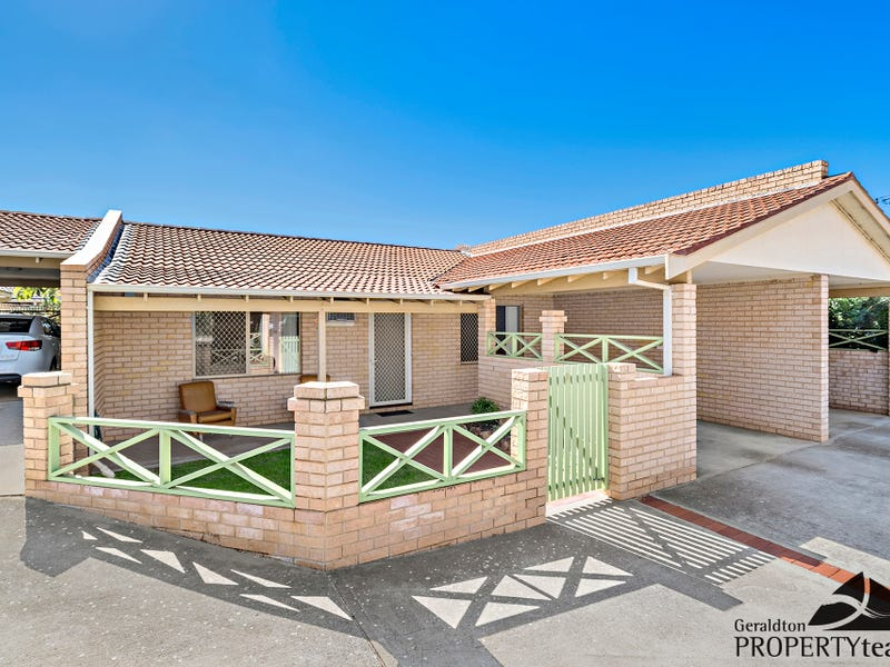 2/69 Railway Street, Bluff Point, WA 6530