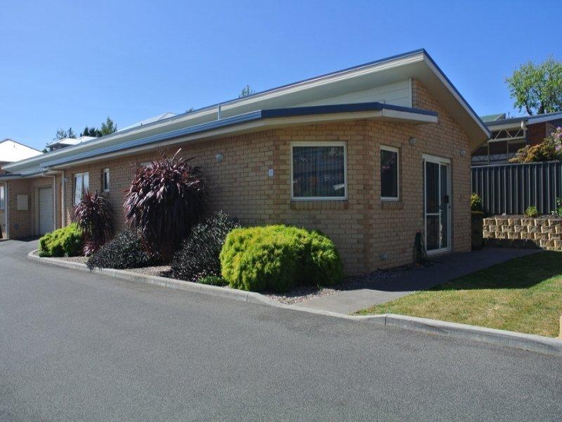 1/48 Richardson Crescent, Park Grove, Tas 7320