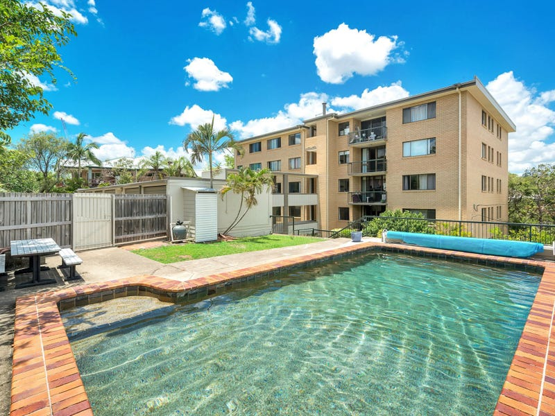 5/39 Maryvale Street, Toowong, Qld 4066