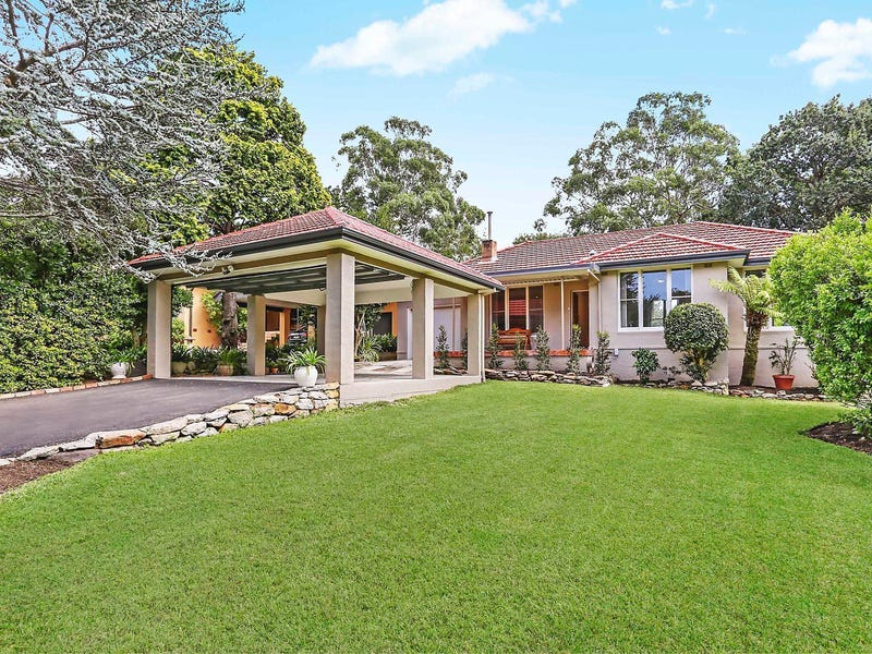 11 Shaddock Avenue, Pymble, NSW 2073