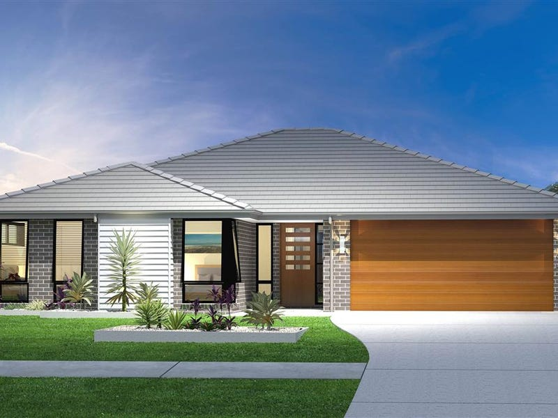 Lot 808 Gracilis Rise, Green Orchid Estate, South Nowra