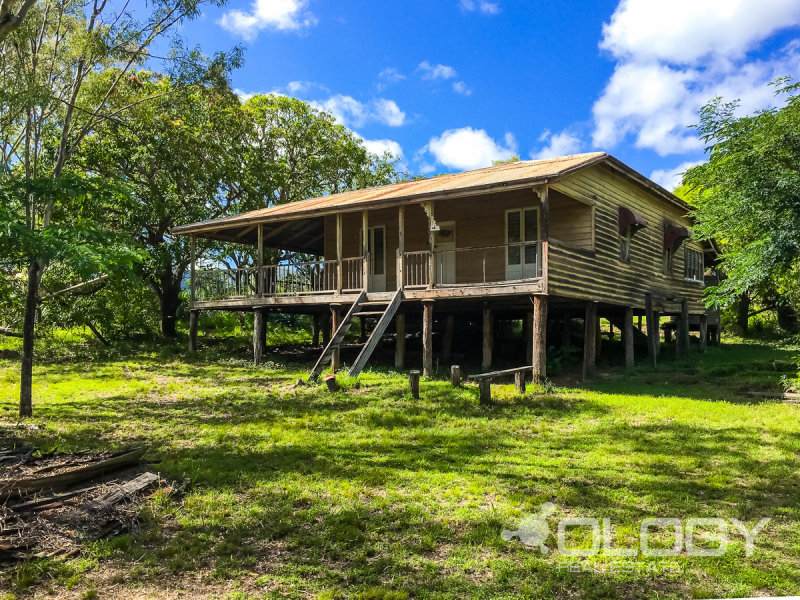 Lot 9 Aremby Road, Bouldercombe, Qld 4702