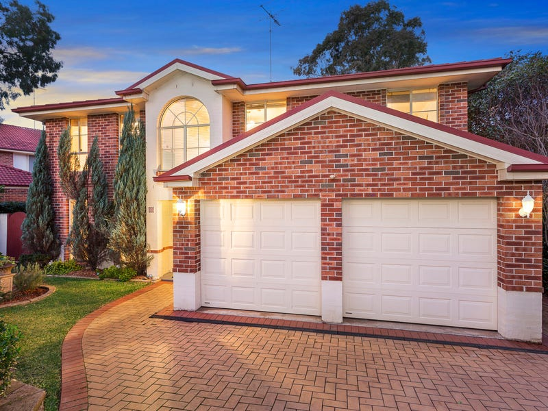 8 Softwood Avenue, Beaumont Hills