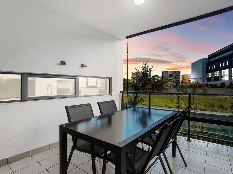 A204/443 Chapel Road, Bankstown, NSW 2200