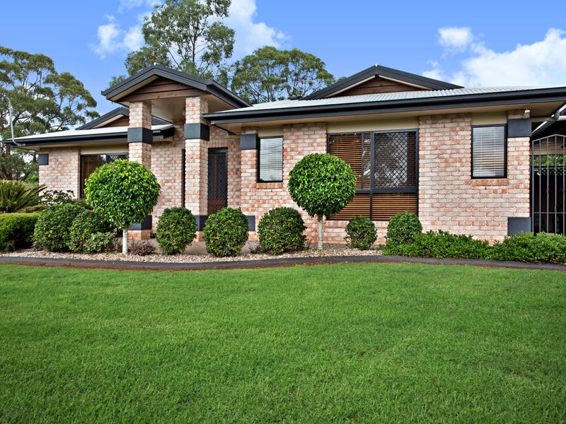 1 Casuarina Court, Highfields, Qld 4352