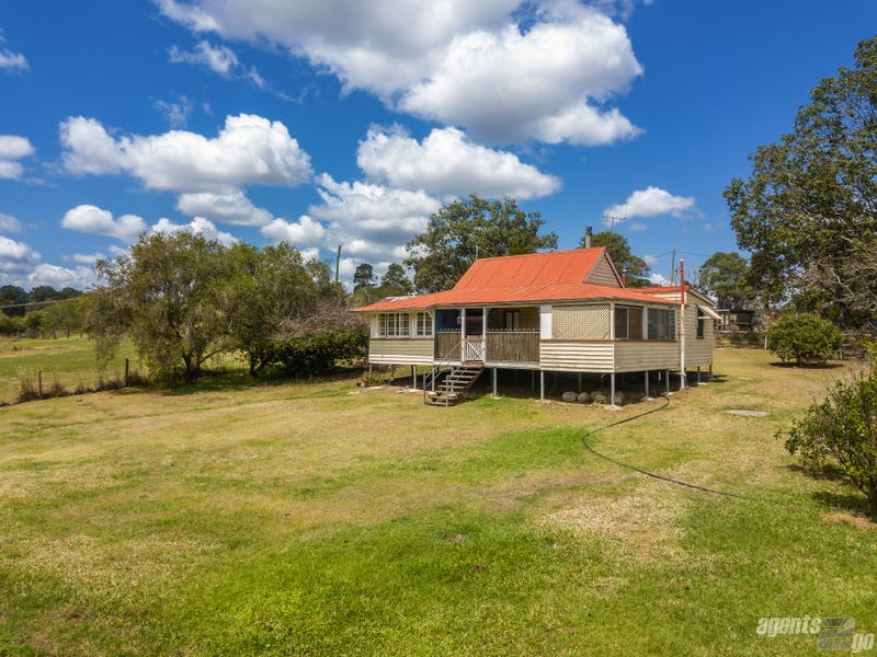 300 East Deep Creek Rd, East Deep Creek, Qld 4570