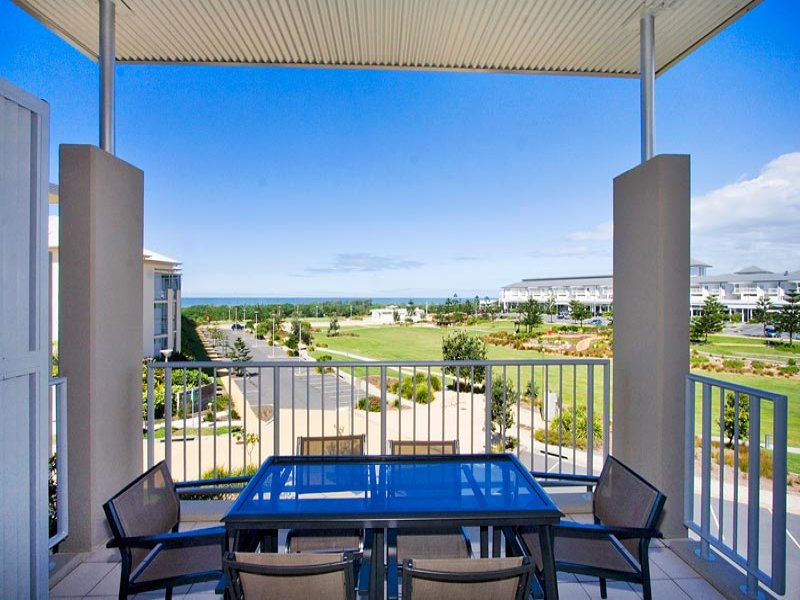 Lot 118, Apt 402 Peppers Resort, Kingscliff, NSW 2487